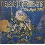 Lp Duplo - Iron Maiden - Live After Death Original