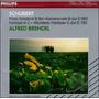 Cd Franz Schubert - Piano Sonata D 960, Wanderer Fantasy Original