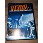Dvd Nirvana : Live At The Paramount ( / Lacrado) Original