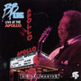 Cd - B. B. King - Live At The Apollo - Blues * Seminovo Original