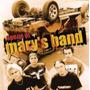 Cd Lacrado Mary's Band To Virado Original