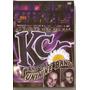 Dvd Kc And The Sunshine Band - Ao Vivo Em Viña Del Mar - Lac Original