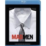 Mad Men - Temporada 2 Blu-ray