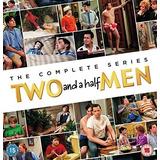 Two And A Half Men (12 Temporadas) 41 Dvd Nuevos Originales