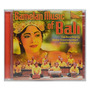 Cd Gamelan Music Of Bali - Importado - Lacrado Original