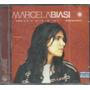 Cd Marcela Biasi - Arrastando Maravilhas*novo/lacrado Original