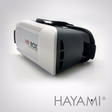 Lentes Realidad Virtual Vr Box Hayami