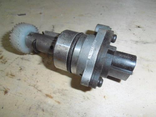 Sensor De Velocidad Toyota Yaris Sedan Y Sport Año 2006-2012