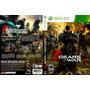Vende-se  Gear Of  Wars Para Xbox 360 Original