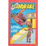 Mandrake Nº 229 - Anos 1970 - Rio Grafica Editora Original