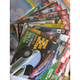 Coleção Revistas 4 Rodas Todas De 2001 Original