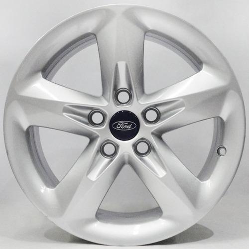 Llantas Ford Original Rodado 16 Focus 5x108 Distrillantas