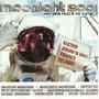Cd-moonight 2001-uma Festa No Espaço-lacrado De Fabrica Original