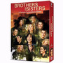 Box Dvd: Brothers And Sisters 3ª Temporada  Lacrado Original
