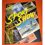 Álbum Sport Show - Multi Editora - Completo Original