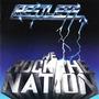 Restless - We Rock The Nation [ Cd Importado ] Original