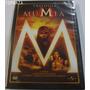 Box  : Trilogia - A Múmia - Nacional Lacrado 3 Dvd's Original
