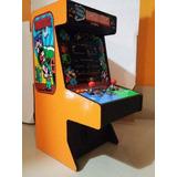 Arcade Mario Bros Alcancia