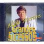 Cd Alípio Martins - Grandes Sucessos Original