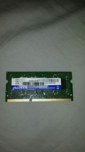 Memoria Ram 2gb Ddr3 Max Speed Gamer Nuevas Notebook-netbook