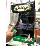 My Arcade Galaga 80s Mini Juego Retro Arcade Micro Player