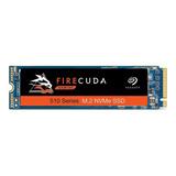 Disco Sólido Interno Seagate Firecuda 510 Zp2000gm30021 2tb