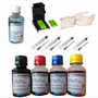 1350ml Tinta Cartucho Impressora Canon Mg3510 Mg3610 Mx371 Original