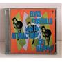 Tk0m Cd Elvis Costello & The Attractions Get Happy!! Importa Original