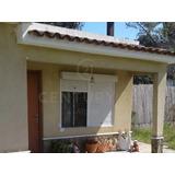 Casa En Pinamar Norte-canelones U$s 35000 + Financiación