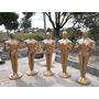 Estatuas Em Fibra De Vidro Original