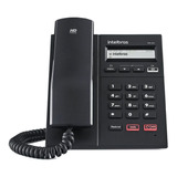 Telefone Ip Voip Intelbras Com Display Tip 125i Intelbras
