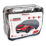 Cobertor Para Camioneta (antirayones)