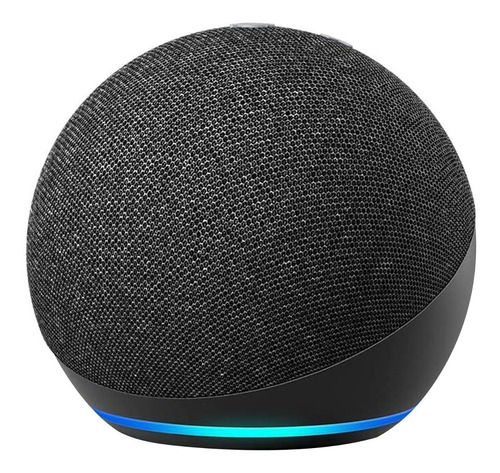 Amazon Echo Dot 4 Parlante Inteligente Con Alexa Mrclick