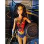 Barbie Black Label Mulher Maravilha Batman V Superman Mattel Original