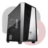 Pc Gamer Ryzen 5 3400g /rx Vega 11 / 8gb Ram / Ssd/ 550w 80+