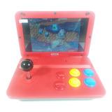 Mini Arcade Portable Powkiddy A13