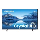 Smart Tv Samsung Crystal Uhd Un50au8000gxzd Led 4k 50  100v/240v