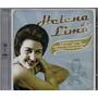 Cd Helena De Lima  Série Grandes Vozes - Lacrado Original