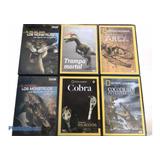 Videos Dvd  Originales National Geogra