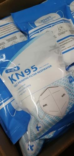 Mascarillas Kn 95 De 5 Capas Certificadas Importadas