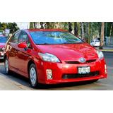 Prius 2010 Premium Hibrido Aut Papeles En Regla Seminuevo!!