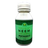Aceite De Neem + Jabón Potásico 100ml Insecticida Salamanca