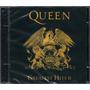 Cd Queen Greatest Hits Ii 2 Novo  Lacrado Original