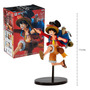 Estátua One Piece Special Design Monkey D.luffy - Banpresto Original