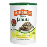 Ração Alcon Club Répteis Jabuti 300g  Full