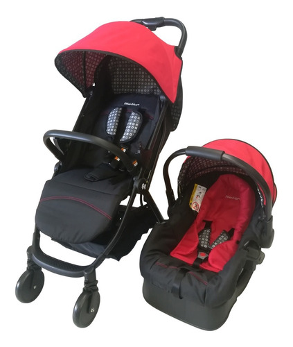 Coche Travel System Fisher Price Smart Ts
