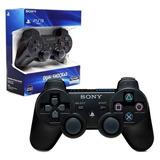 Control Ps3 P3 Inalambrico Sony 3 Playstation *soy Tienda*