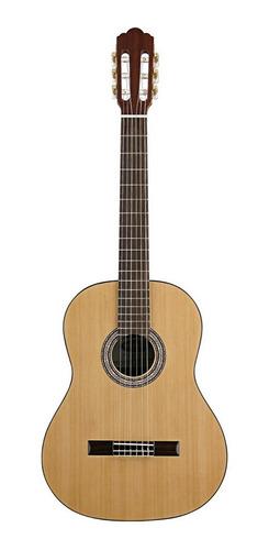 Guitarra Clasica Criolla Standard Para Zurdo Zurda