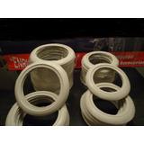 Bandas Blancas Bandalin Rodado 13 Para Fiat