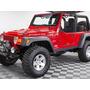 Repuestos Y Accesorios Jeep Wrangler Tj Jk Rubicon 87-2020 Jeep Wrangler